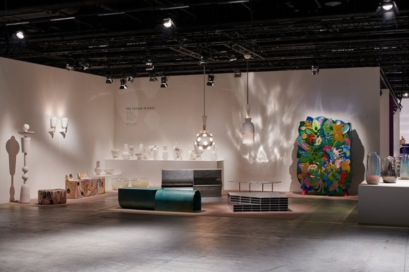 design miami Highlights Design Miami & Art Basel: The Finest Buffets And Cabinets Highlights Design Miami Art Basel The Finest Buffets And Cabinets 3
