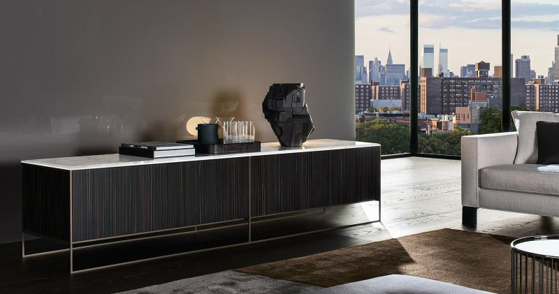 buffets and cabinets, design ideas, luxury brand, modern furniture, interior design, interior designer, contemporary design, contemporary living room