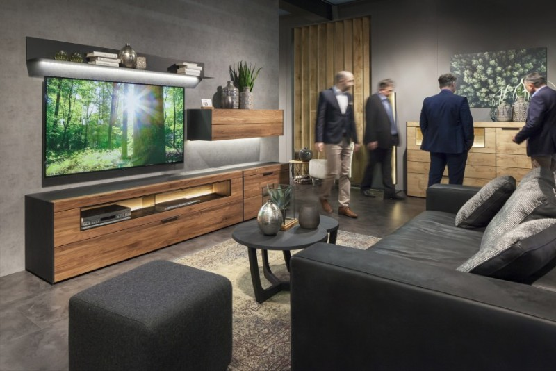 imm cologne What to Expect From IMM Cologne: The Best Buffets & Cabinets For 2019 What to Expect From IMM Cologne The Best Buffets Cabinets For 2019 3