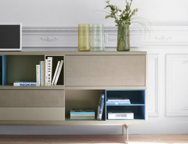 contemporary living room The Best Sideboards for Your Contemporary Living Room featured 1 600x460