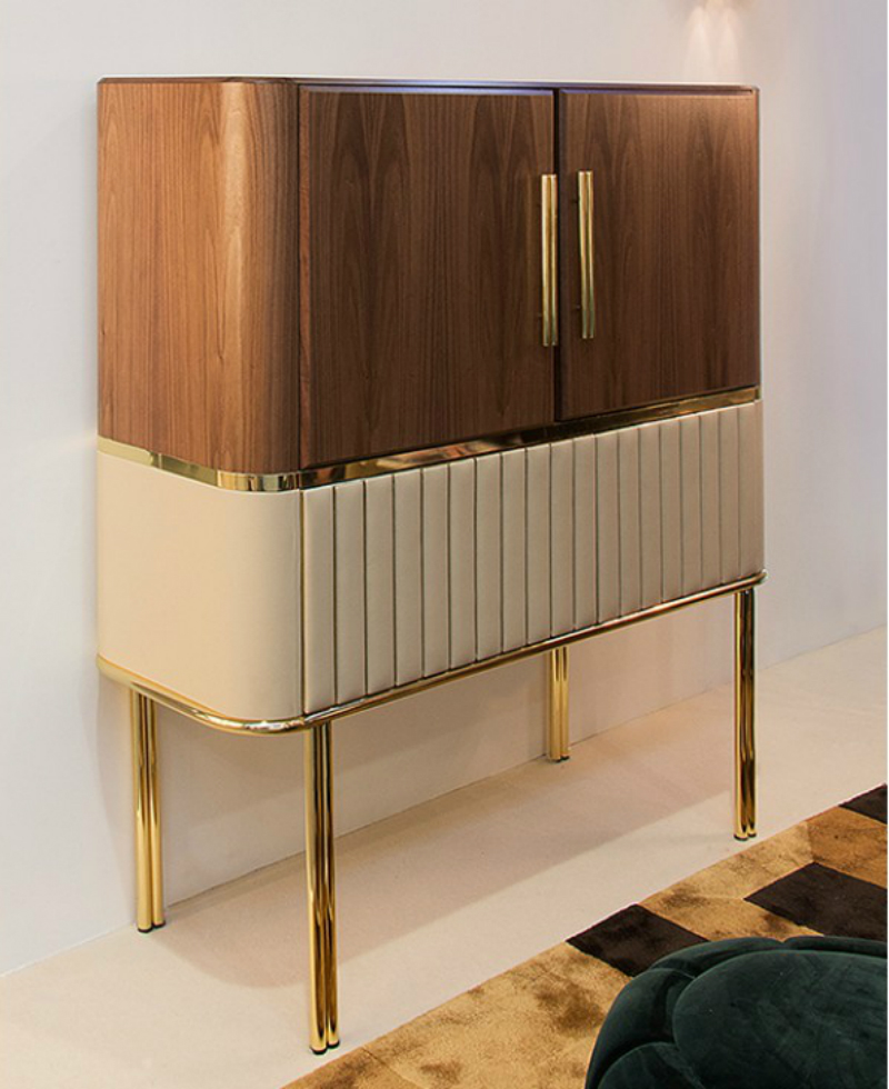 maison et objet Maison Et Objet Paris 2019: Exquisite Cabinets To Impress hepburn cabinet 3
