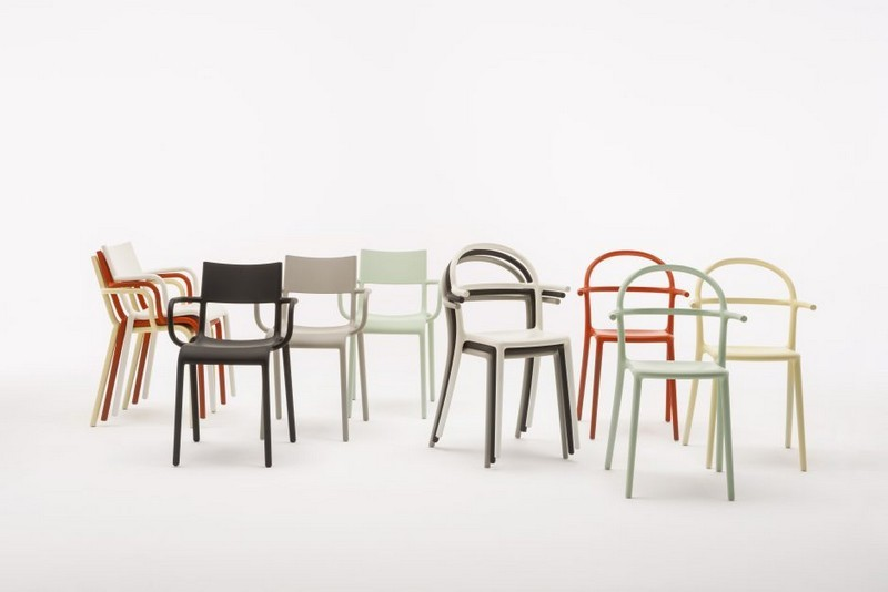 Philippe Starck Philippe Starck and Kartell: A Minimalism Approach 2 5