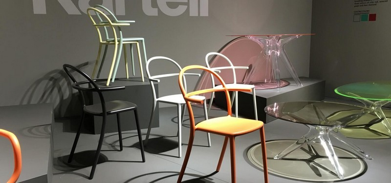 Philippe Starck Philippe Starck Philippe Starck and Kartell: A Minimalism Approach 5 4