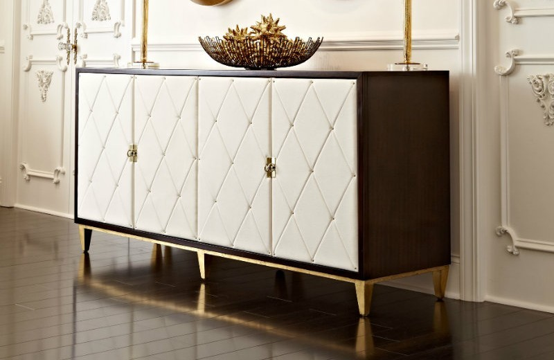 Modern Buffets and Sideboards of Neutral Color