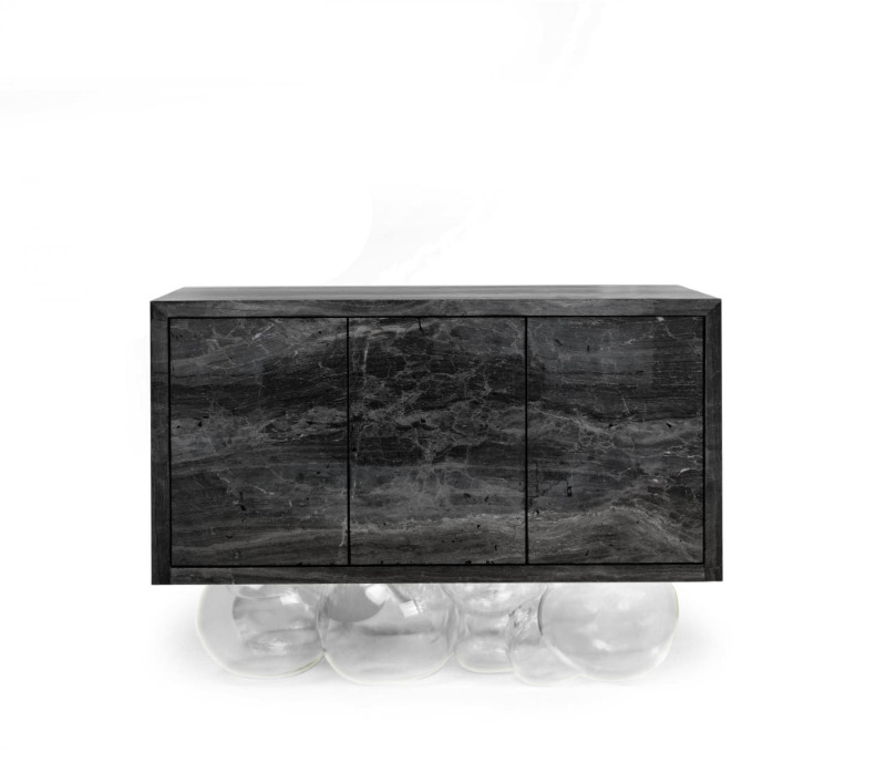 french interior designers Luxury Sideboards and Cabinets by The Best French Interior Designers pic2ML