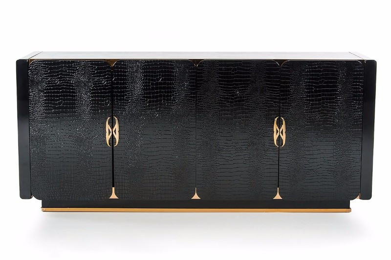 luxury sideboards luxury sideboards Top 5 Luxury Sideboards for Your Opulent Living Room pic3