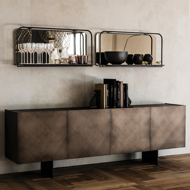 luxury sideboards luxury sideboards Top 5 Luxury Sideboards for Your Opulent Living Room pic7