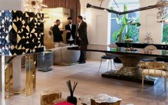 buffets and cabinets Most Wanted Buffets and Cabinets Presented at M&O Paris pixel feature 240x150