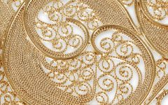 Filigree A Perfect Filigree Mirror To Match Every Modern Buffet and Cabinet 1 11 240x150