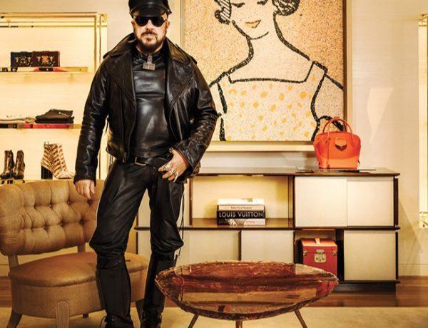 peter marino Get To Know Peter Marino's Contemporary Decor Style 1 8 600x460