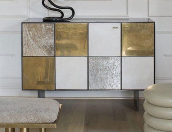 kelly wearstler Best Buffets and Cabinets by Kelly Wearstler 1 9 600x460
