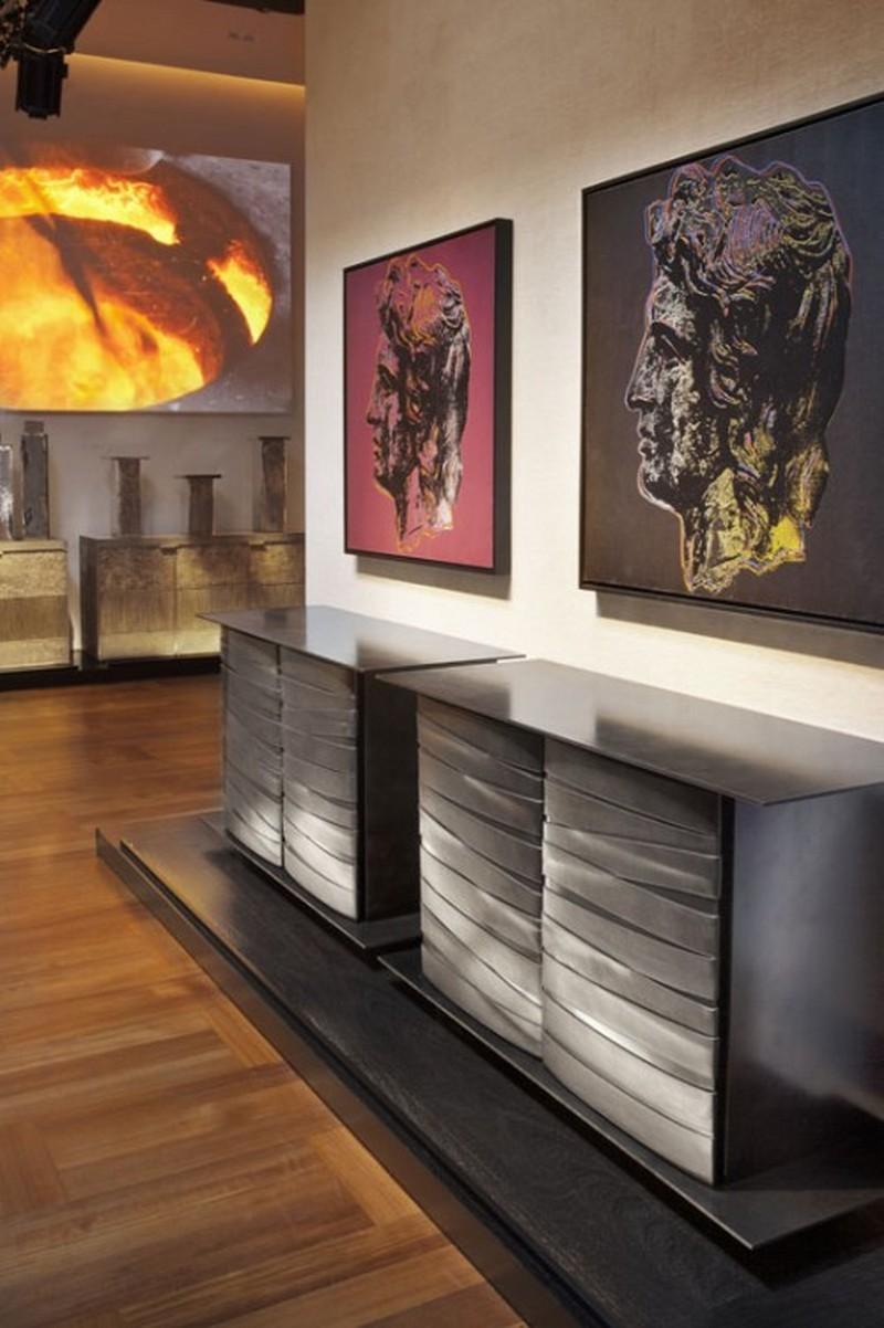 peter marino Get To Know Peter Marino's Contemporary Decor Style 10 2