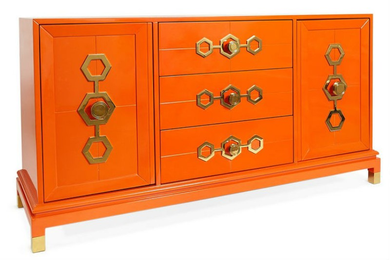 Jonathan Adler A Curated Selection Of Jonathan Adler Buffets and Cabinets 2