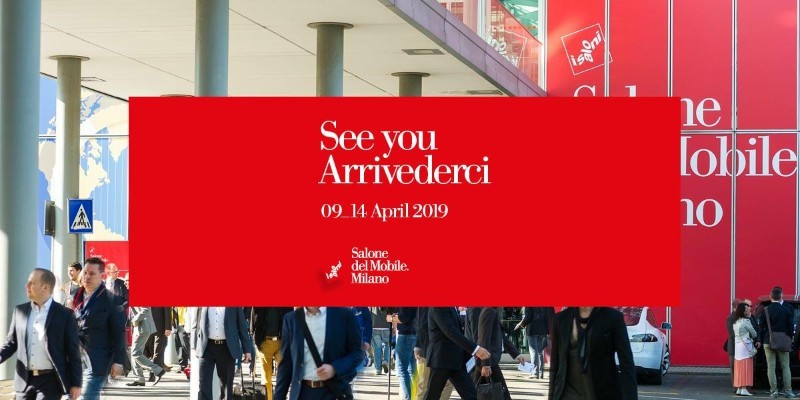 Salone Del Mobile What to Expect at Salone Del Mobile 2019 3 7