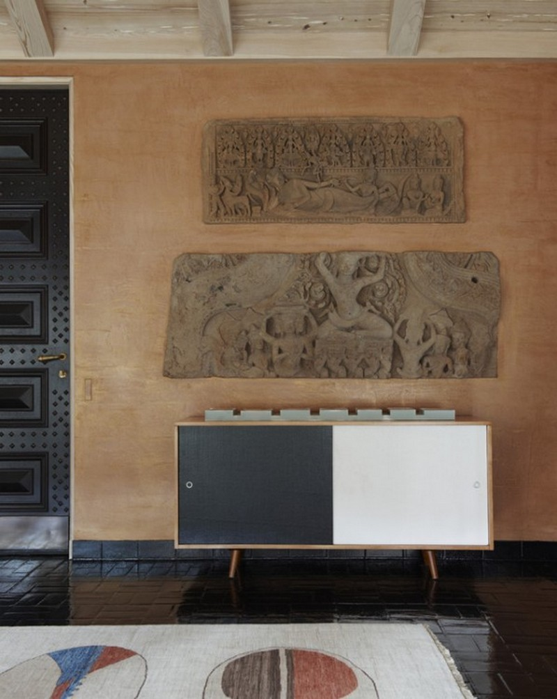 peter marino Get To Know Peter Marino's Contemporary Decor Style 4 2