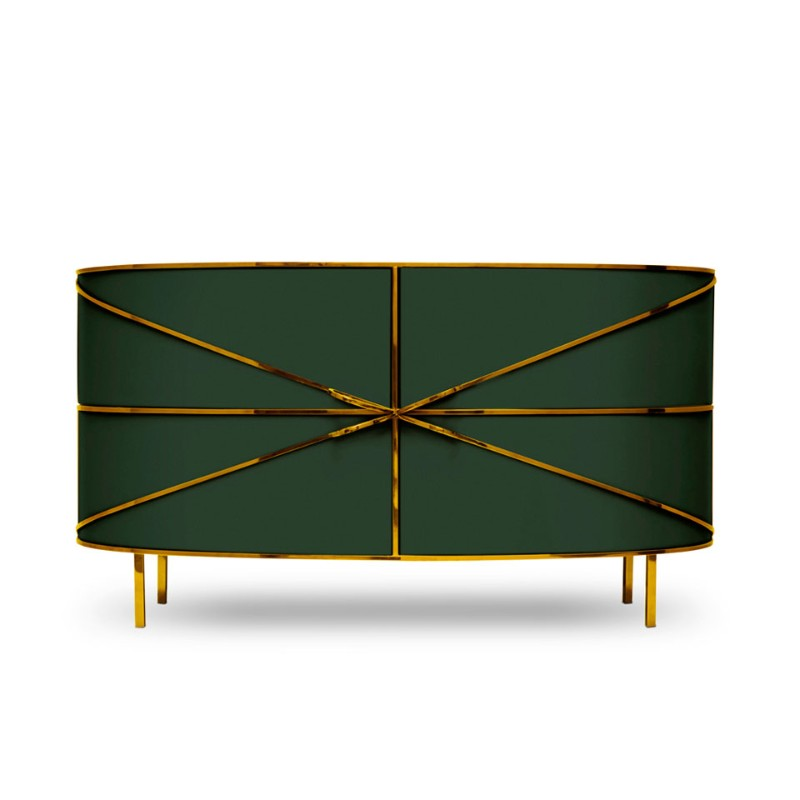 Art Deco Sideboards You Will Fall In Love With art deco sideboards Art Deco Sideboards You Will Fall In Love With 5b03eae0ae2a2 88 Secrets Sideboard Verde Oro Front