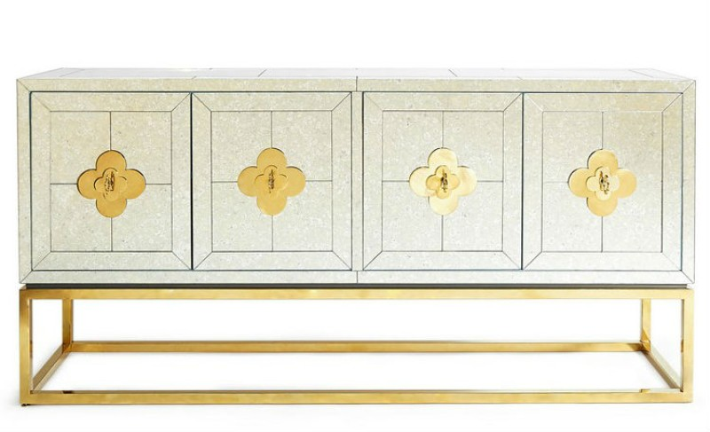 Jonathan Adler A Curated Selection Of Jonathan Adler Buffets and Cabinets 6