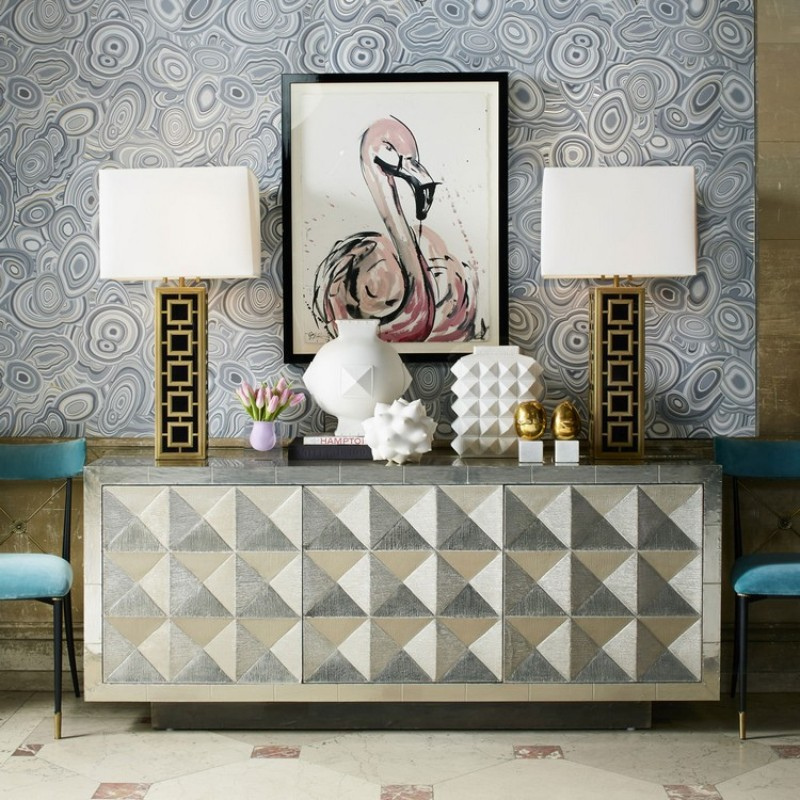 Jonathan Adler Jonathan Adler A Curated Selection Of Jonathan Adler Buffets and Cabinets 9