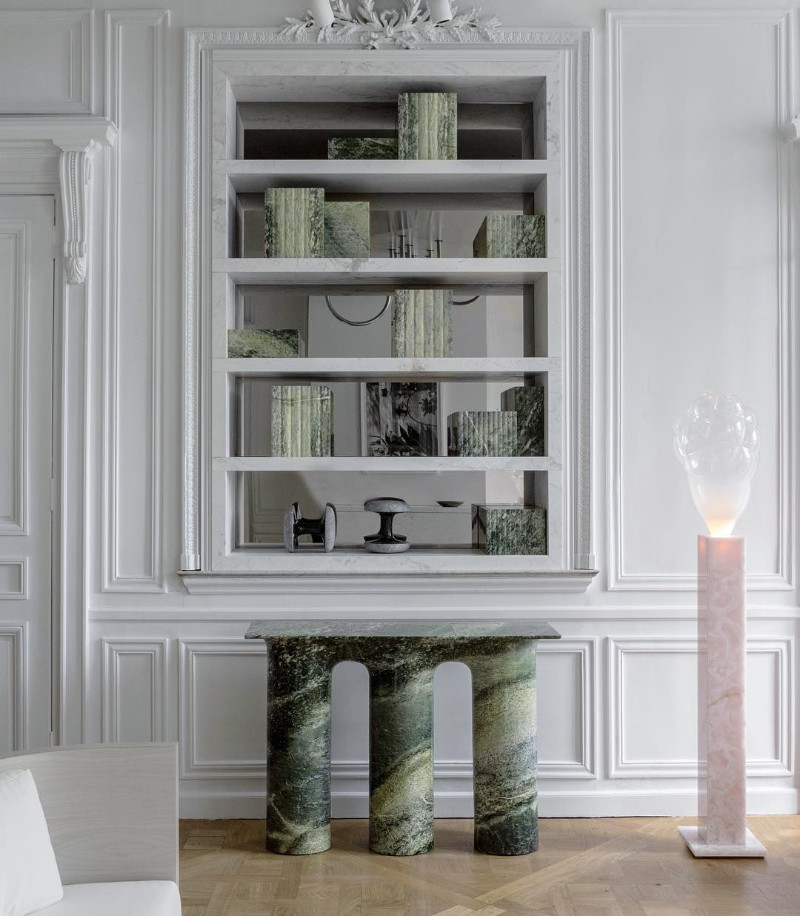 sideboards and cabinets Mathieu Lehanneur´s Сontemporary Sideboards and Cabinets Mathieu Lehanneur  s   ontemporary Sideboards and Cabinets 5