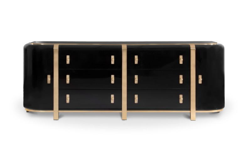 Art Deco Sideboards You Will Fall In Love With art deco sideboards Art Deco Sideboards You Will Fall In Love With kahn sideboard 01 MidCentury Sideboards Must Have for Every Interior Design Lover 12