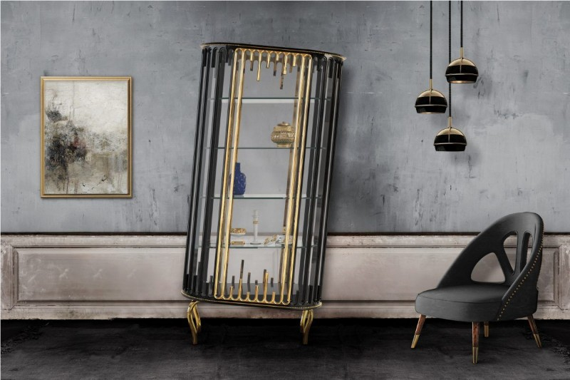 modern cabinet The Most Modern Cabinets By Elbra Home 290d74a4669b56e7f528e30e34769b40