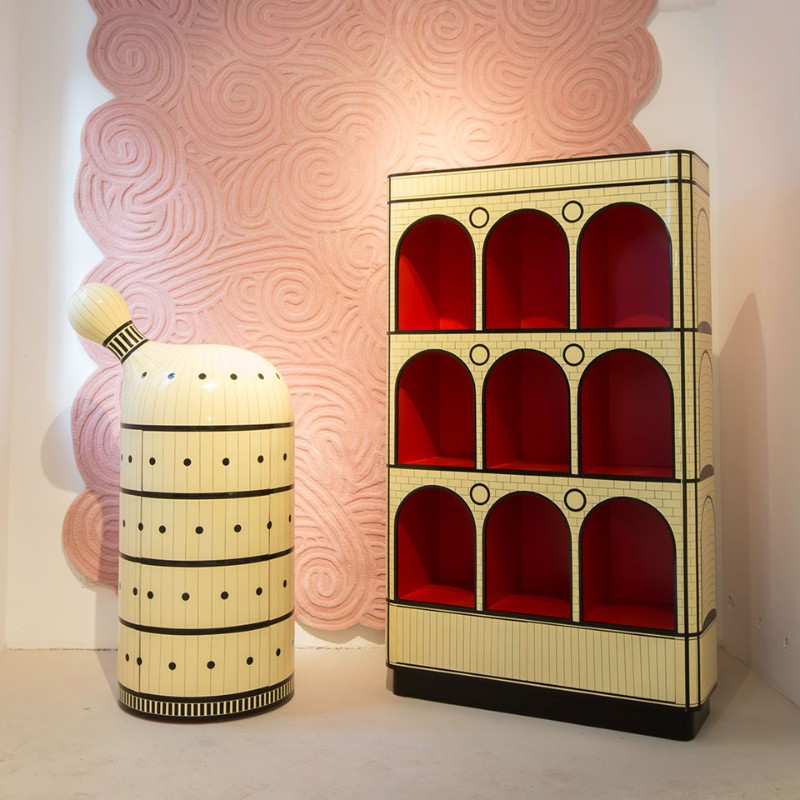 Modern Cabinets By Luxury Brands That Will Be At Salone Del Mobile