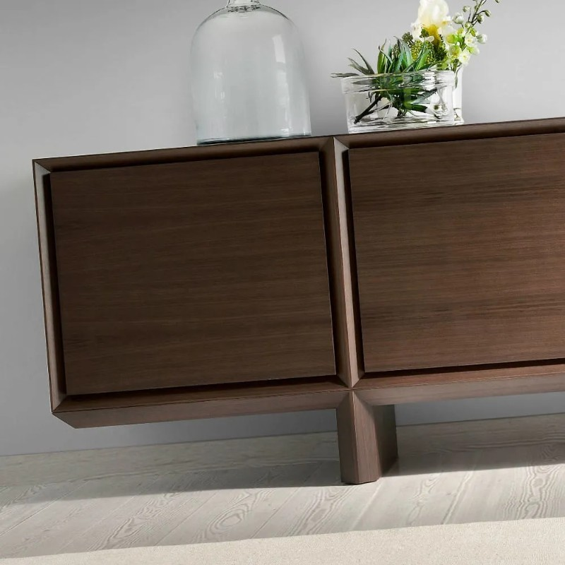 Exclusive Buffets & Modern Cabinets by Juliette's Interiors