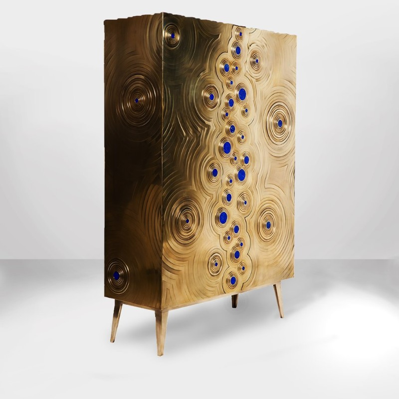 Exclusive Cabinets by Limited Editions Collections - Rosanna B1 Cabinet by Erwan Boulloud exclusive cabinets Exclusive Cabinets by Limited Editions Collections Rosanna B1 1024x1024