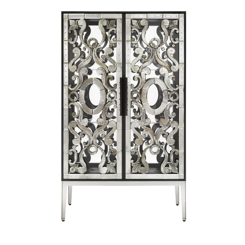 The Most Exclusive Cabinets in Artemest
