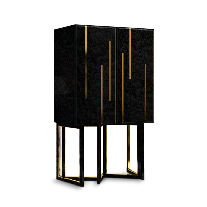 The Most Modern Cabinets By Elbra Home