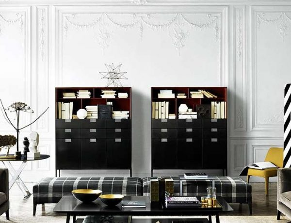 modern cabinets Modern Cabinets By Luxury Brands That Will Be At Salone Del Mobile featured 2 600x460