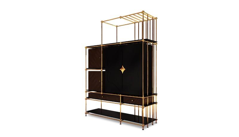 The Most Modern Cabinets By Elbra Home modern cabinet The Most Modern Cabinets By Elbra Home pecas porus 2 1