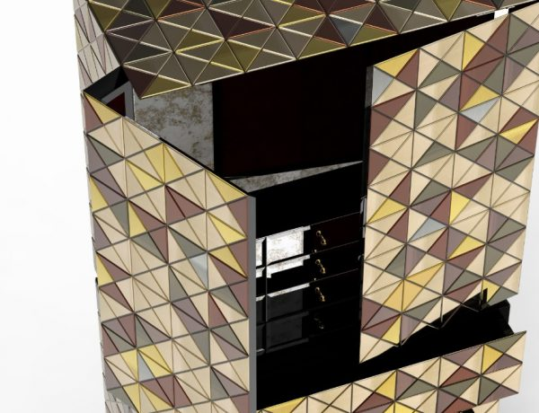 exclusive cabinets Exclusive Cabinets by Limited Editions Collections pixel adonized 05 Feat 600x460