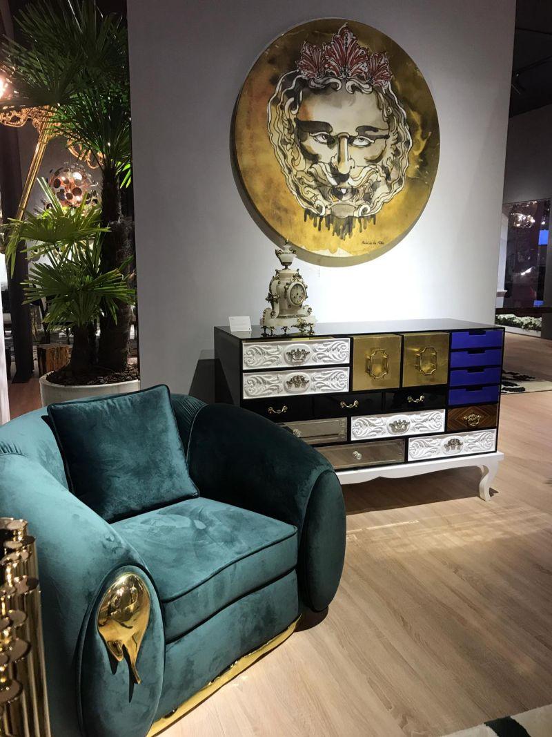 salone del mobile 2019 Salone del Mobile 2019: Exclusive Buffets and Cabinets by Boca do Lobo 215c58a5 2088 4da2 a695 e69f5f52c68a