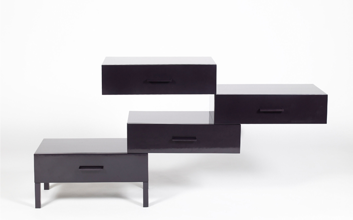 Galerie Kreo – Discover These Limited Edition Sideboards
