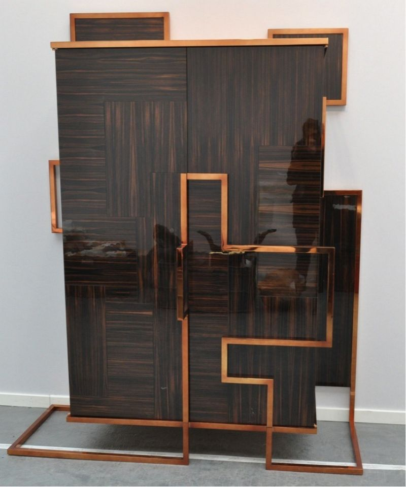Artsy Modern Cabinets by Hubert Le Gall [object object] Artsy Modern Cabinets by Hubert Le Gall Hubert Le Gall