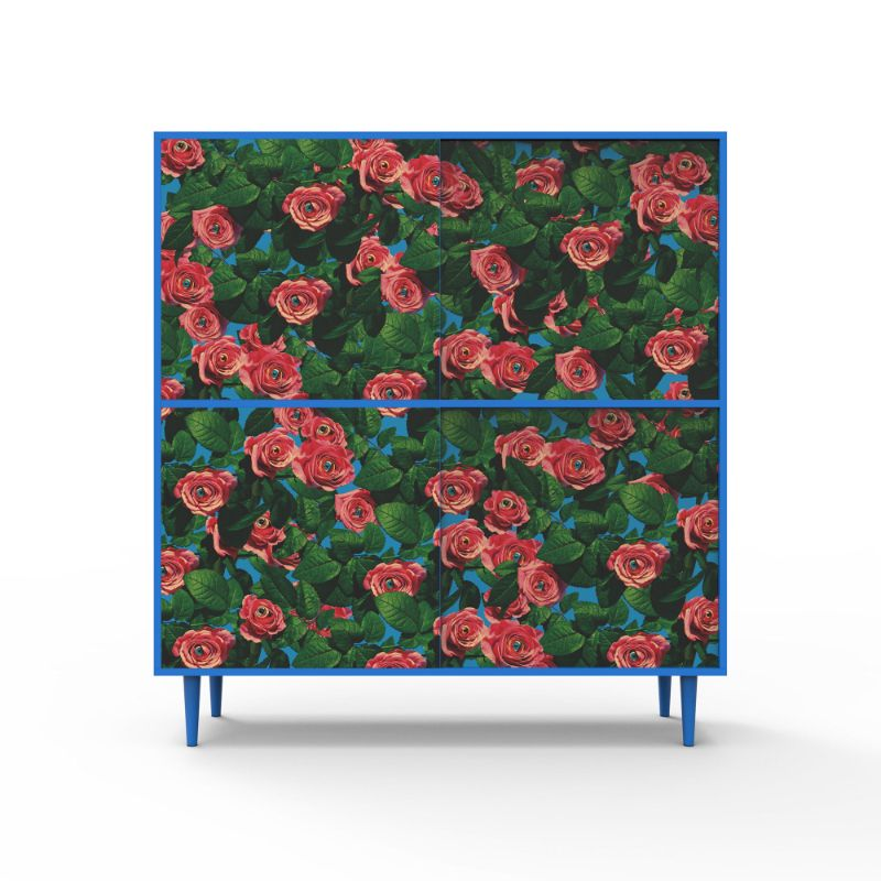 seletti New Modern Cabinets by Seletti at Milan Design Week 2019 w800 5