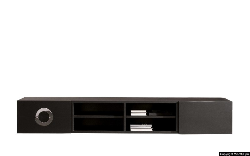 Minotti: An Expression Of Design Through Contemporary Sideboards