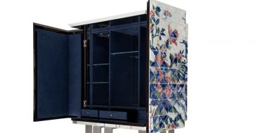 bar cabinet Discover This Amazing Bar Cabinet From London Craft Week 2019 Discover This Amazing Bar Cabinet From London Craft Week 2019 FT 370x190