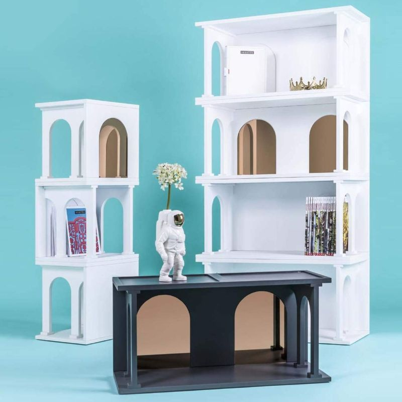 Give Character To Your Living Room With Seletti's Bookcases seletti Give Character To Your Living Room With Seletti's Bookcases Give Character To Your Living Room With Seletti   s Bookcases 1