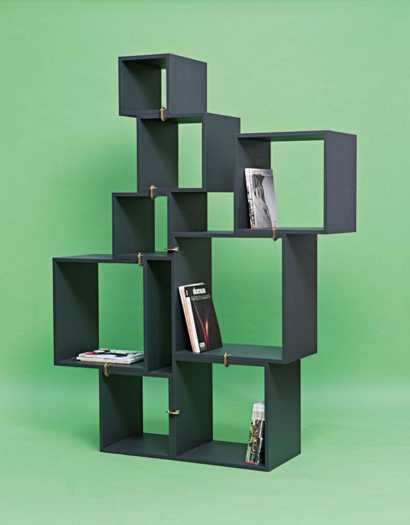 Give Character To Your Living Room With Seletti's Bookcases seletti Give Character To Your Living Room With Seletti's Bookcases Give Character To Your Living Room With Seletti   s Bookcases 2 799x1024
