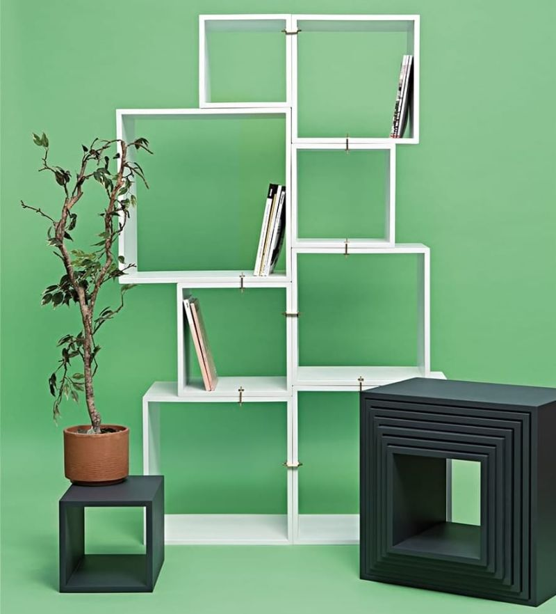 Give Character To Your Living Room With Seletti's Bookcases seletti Give Character To Your Living Room With Seletti's Bookcases Give Character To Your Living Room With Seletti   s Bookcases 7