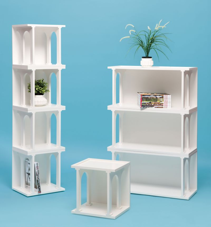 Give Character To Your Living Room With Seletti's Bookcases seletti Give Character To Your Living Room With Seletti's Bookcases Give Character To Your Living Room With Seletti   s Bookcases10