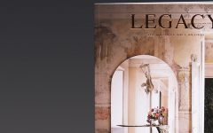 boca do lobo Exclusive Design: The New Edition of Boca do Lobo 's Legacy Magazine bc 240x150