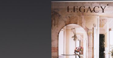 boca do lobo Exclusive Design: The New Edition of Boca do Lobo 's Legacy Magazine bc 370x190