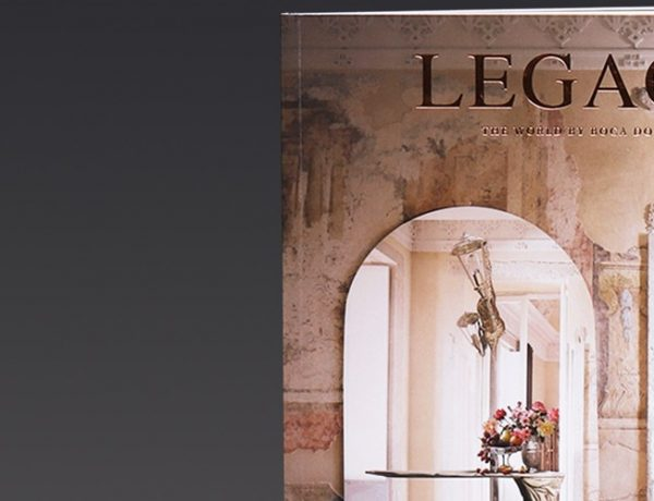 boca do lobo Exclusive Design: The New Edition of Boca do Lobo 's Legacy Magazine bc 600x460