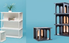 seletti Give Character To Your Living Room With Seletti's Bookcases featured 2 240x150