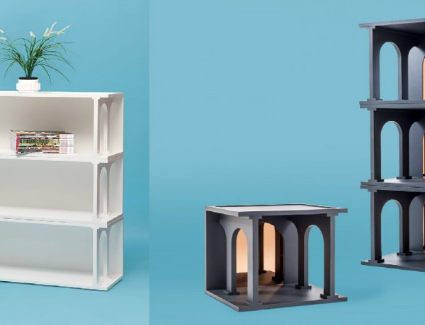 seletti Give Character To Your Living Room With Seletti's Bookcases featured 2 600x460