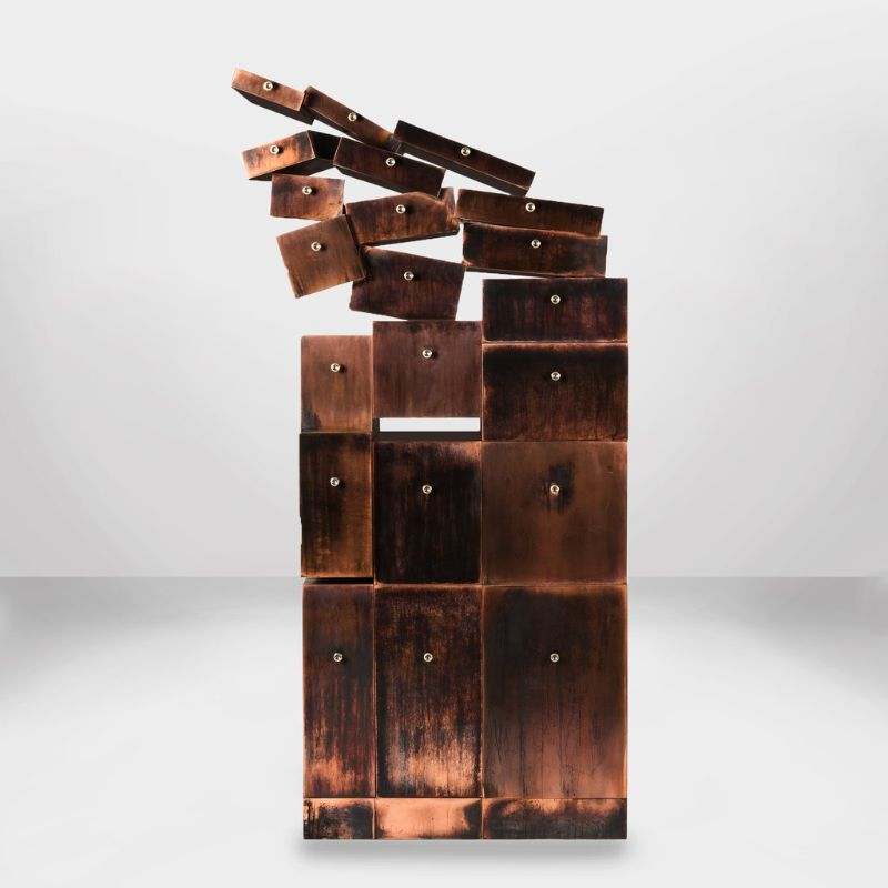 Cabinet Designs From Art Galleries All Over The World (10)