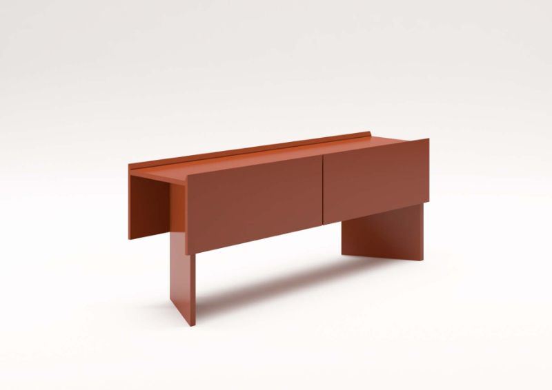 Credenzas and Cabinets From Patricia Urquiola (1)